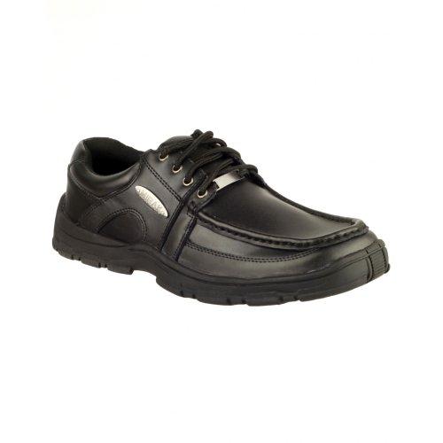 Mirak Tony - Chaussures à lacets - Homme Noir
