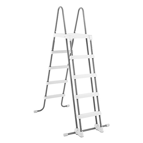 Escalera de piscinas Intex 28074