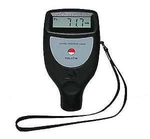 PCE Instruments - Mesureur de recouvrement PCE-CT 28