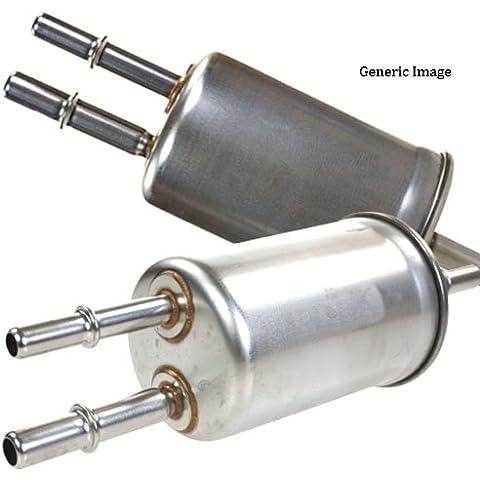 Mann+Hummel WK4210 Filtro del carburante - Hummel Cuore