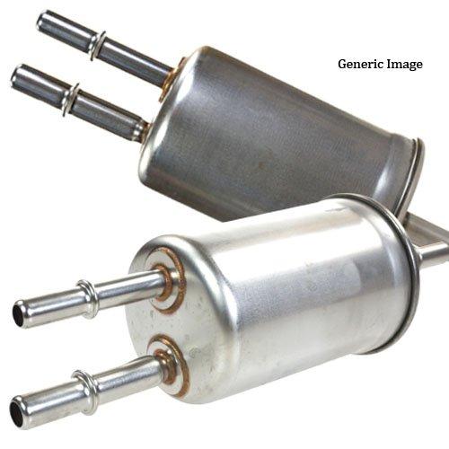 Preisvergleich Produktbild UFI 24.368.00 Kraftstofffilter