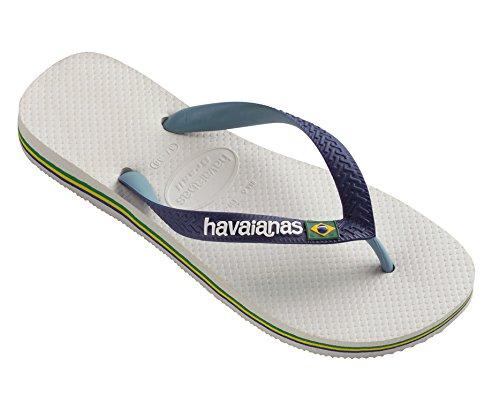 Havaianas Unisex Adults' Brasil Mix Flip Flops