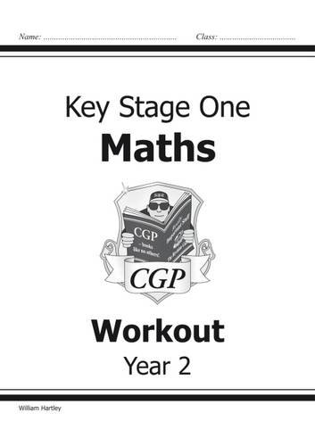 KS1 Maths Workout - Year 2: Workout Book