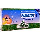 SPECCHIASOL - FISIOSOL-1 MN 20V SPEC