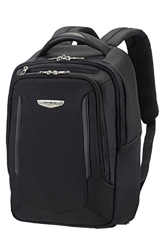 "Samsonite X'Blade Business 2.0 Laptop Backpack S 14.1"" Trolleys para portátiles, 44 cm, 16 L, Negro (Negro)"