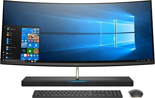 HP Display ENVY 34-b100nl All-in-One PC, Intel...