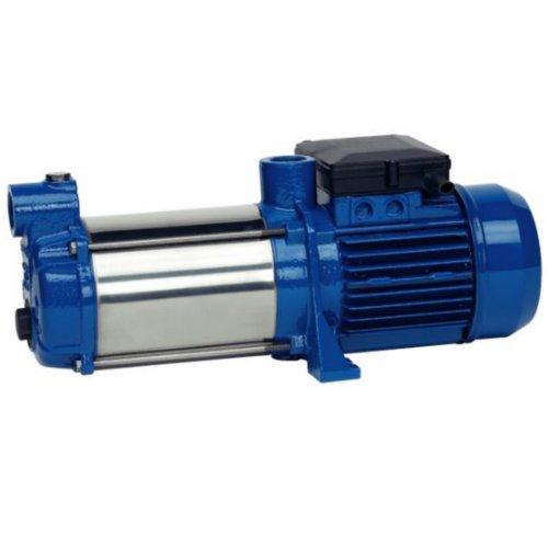 Speroni – Pompe électrique RAM 50 auto-amorçante monophasé 230 Volt Pompe multigirante