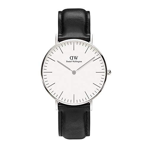 Daniel Wellington Reloj de Acero
