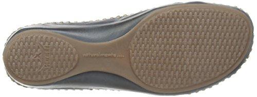 Pikolinos - P. Vallarta 8312l, sandali  da donna Blu (Navy Blue)