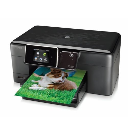 HP B210A Photosmart Plus All-in-One Drucker -