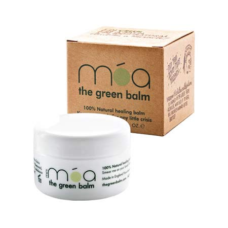 MOA Green Balm 15ml