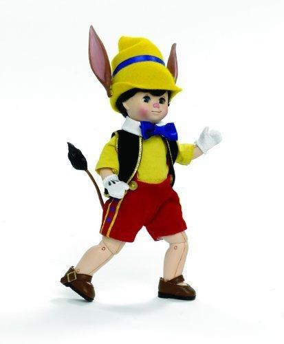 Madame Alexander Pinocchio in Pleasure Island 8