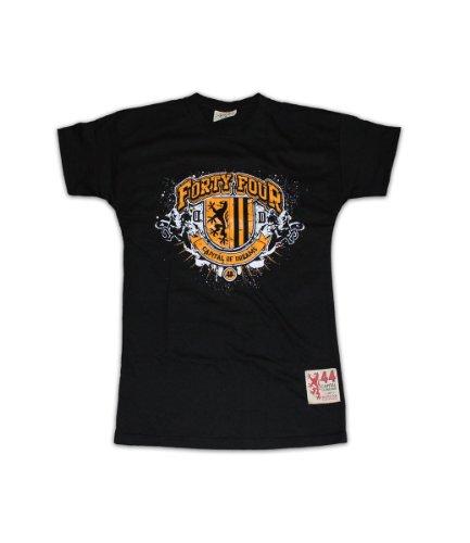 Forty Four Damen T-Shirt 44 Capitol of Dreams