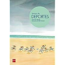 Versos de deportes (Poesía)