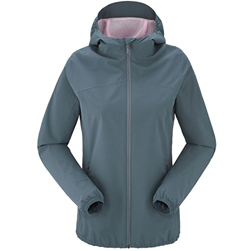 Eider Tonic Giacca Donna Mighty Rose Camo