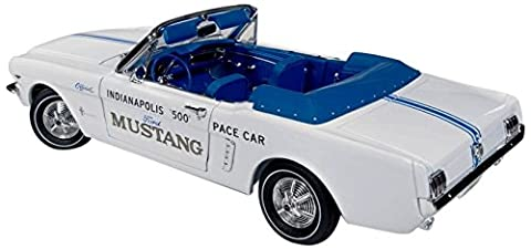 1964 1/2 Ford Mustang Convertible Indy Pace