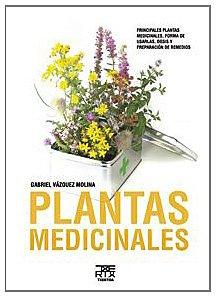 Plantas medicinales (Sokoa)
