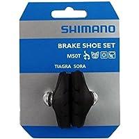 Shimano 8BC98100 - Zapatas Completas Br4400 M50t