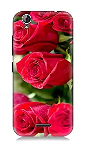 Acer Liquid Z630s 3Dimensional High Quality Back cover by 7C