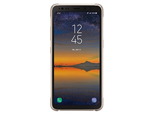 Samsung Galaxy S8 Aktiv (G892A) Military-Grade Durable Smartphone W / 5.8