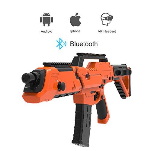 gamepad pc ➤ VR Bluetooth Gewehr für ➤ HTC VIVE - 2