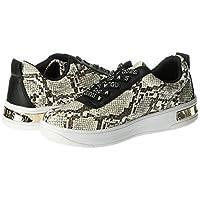 Guess Fashion Sneakers Shoe for Women, 37.5 EU - Multi Color