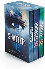 Shatter Me Series Box Set: Shatter Me, Unravel Me, Ignite Me