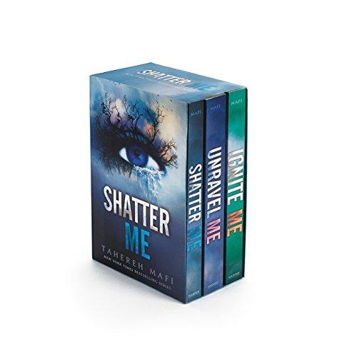 Shatter Me Series Box Set: Shatter Me, Unravel Me, Ignite ()