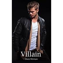 Villain by Cheryl McIntyre (2015-10-10)