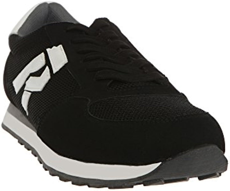 RIFLE Herren Sneakers  Sportschuhe mit Schnürsenkeln 161M10023 KLYDE