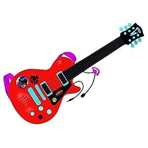 Ladybug- Zag Guitarra electrónica y Micro (Claudio Reig 2685.0)