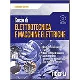 Corso di elettrotecnica e macchine elettriche