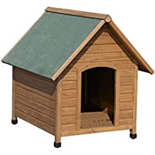 Caseta de perro 100 x 88 x 99 cm