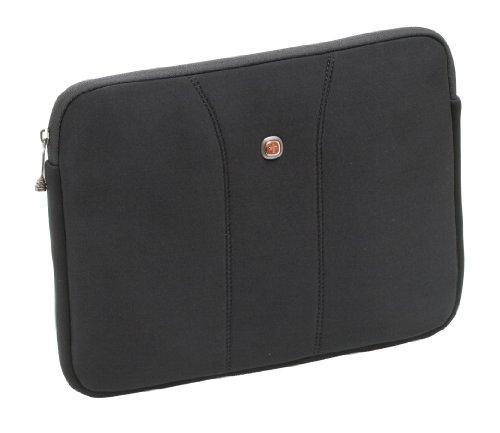 Wenger Legacy 39,1 cm (15,4 Zoll) Notebook Tasche, schwarz