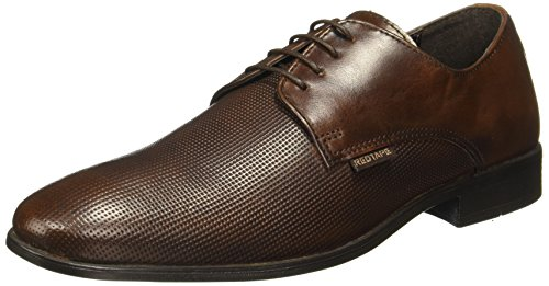 Red Tape Men's Brown Formal Shoes -7 UK/India (41 EU)(RTR1912)