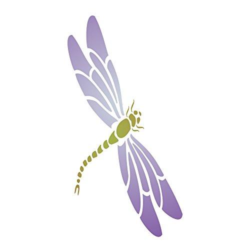 en-Motiv, wiederverwendbar, kleine Schmetterlinge m ()