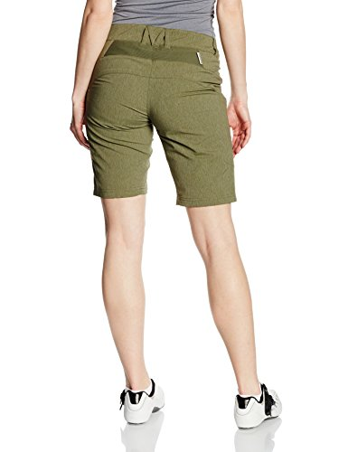 Maloja Pantalon Arizona Vert - avocado