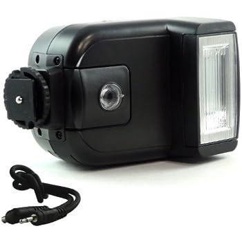 DynaSun CY20 Flash Cobra Portable