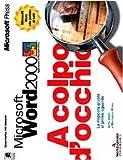 Image de Microsoft Word 2000