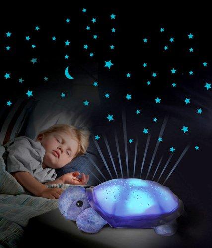 Bulfyss Twilight Constellation Sweet night Fantasy night sky Baby love Night light Turtle (BUY 1 GET 1 FREE)