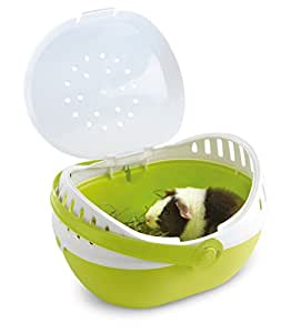 Nobby Transportbox for Rodents Elmo, Medium