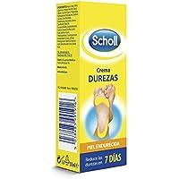 Scholl Crema para Durezas Pies - 50ml
