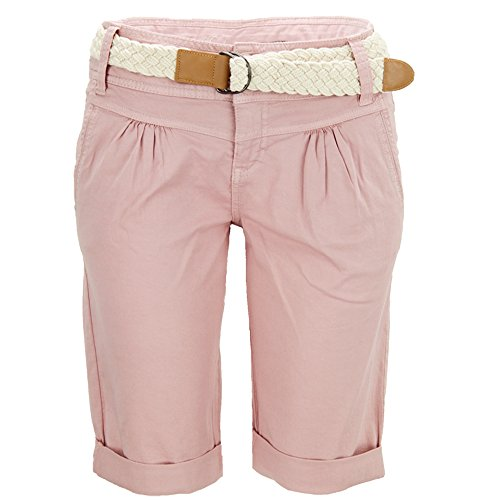Fresh Made - Short - Uni - Femme Rose