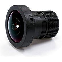 OEM 12MP 170-degrees lente de repuesto para GoPro Hero3+ Silver & Black Edition cámaras