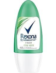 Rexona Aloe Vera déodorants roll-on Femme 50ml