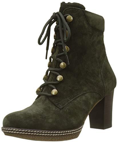 Gabor Shoes Damen Comfort Sport Stiefeletten, Grün (Bottle (Micro) 34), 38 EU