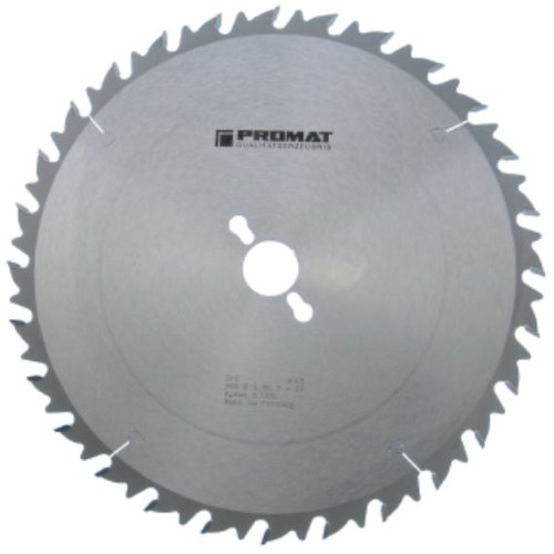 PROMAT 814911 Kreissägeblatt HM W 28Z. D.315mm B.3,2mm PROMAT Bohrung 30mm