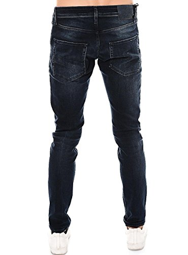 Jeans Jack and Jones JJglenn Noir