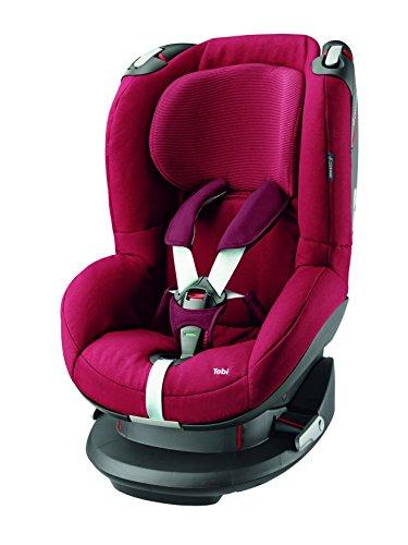 Preisvergleich Produktbild Maxi Cosi 60108990 Kindersitz Tobi, rot