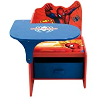 Arditex–sm6266–Einrichtung und Dekoration–Notenständer–Holz–Spiderman preisvergleich bei kinderzimmerdekopreise.eu